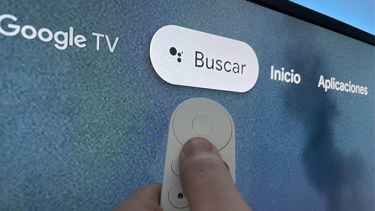 trucos para el Chromecast con Google TV
