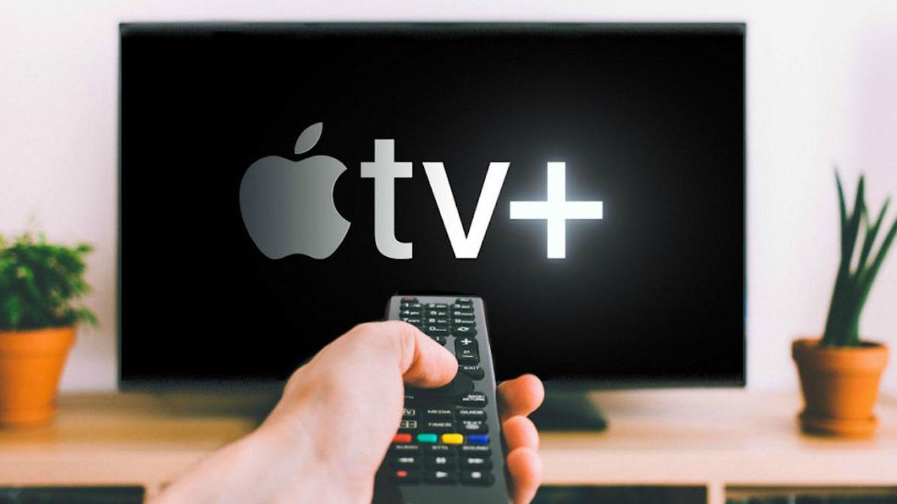 Apple TV+ en televisores Philips
