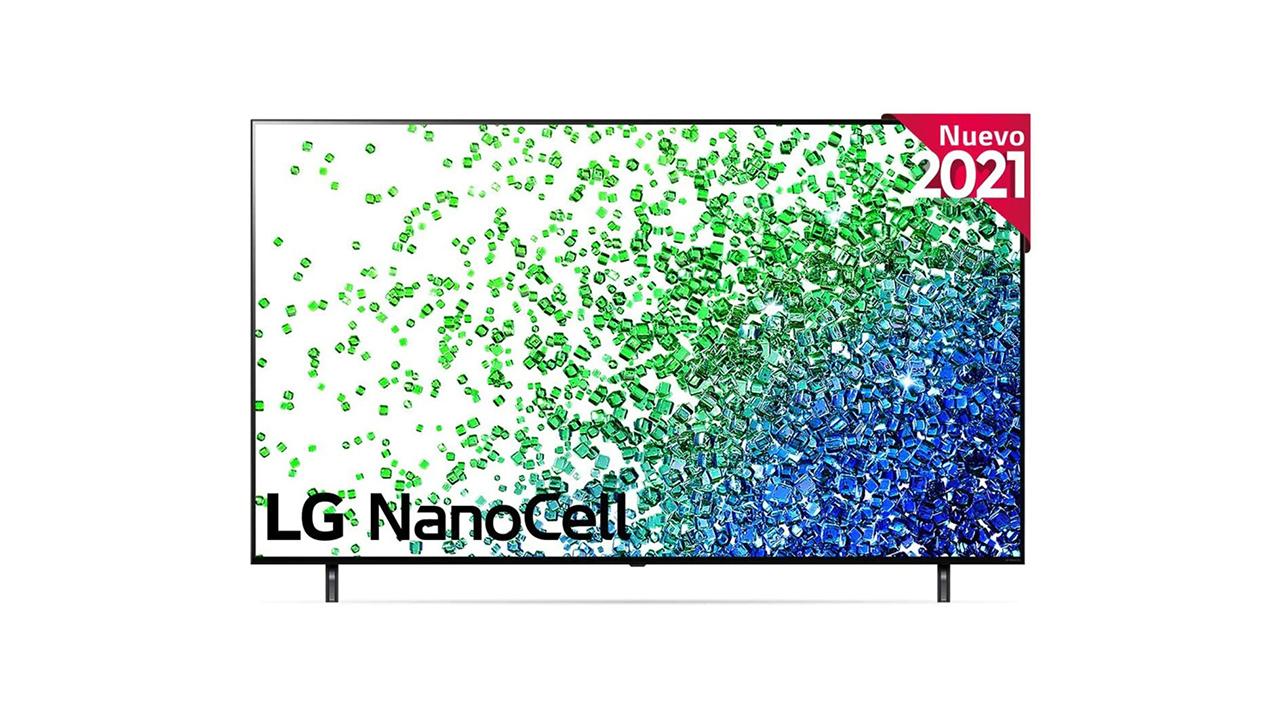 LG 75NANO806PA