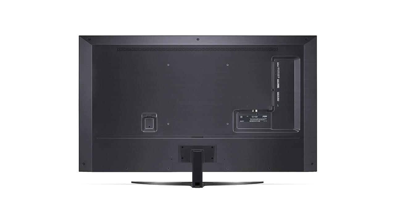 LG 55NANO816PA diseño