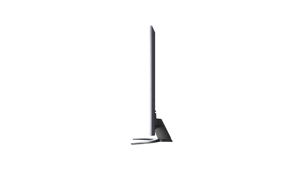 LG 75NANO886PB diseño
