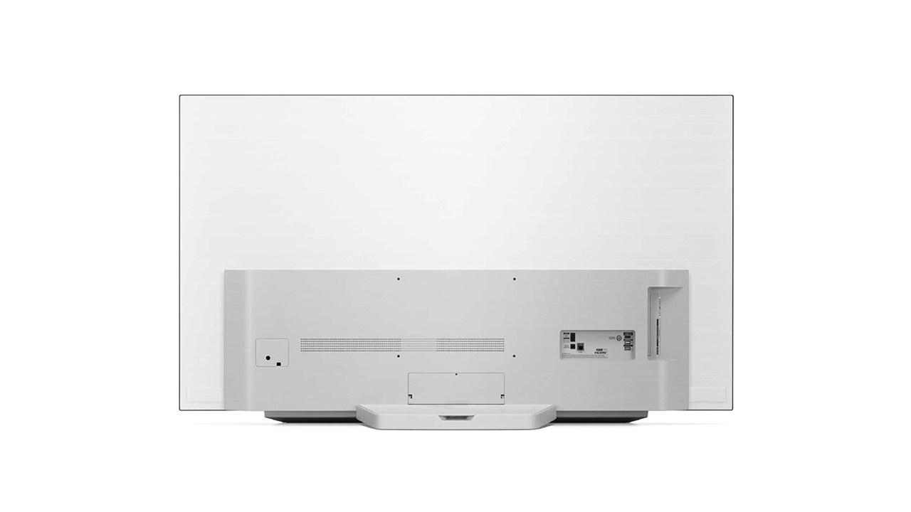 LG OLED65C16LA diseño
