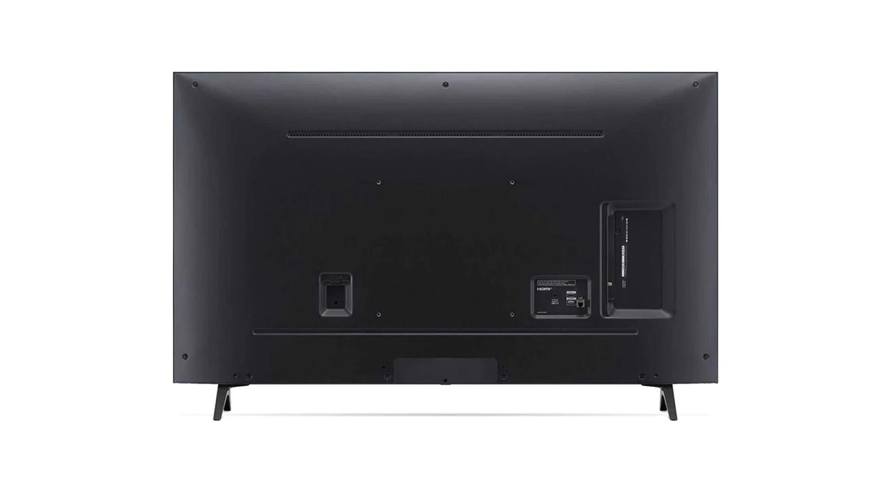 LG 43NANO756PA diseño