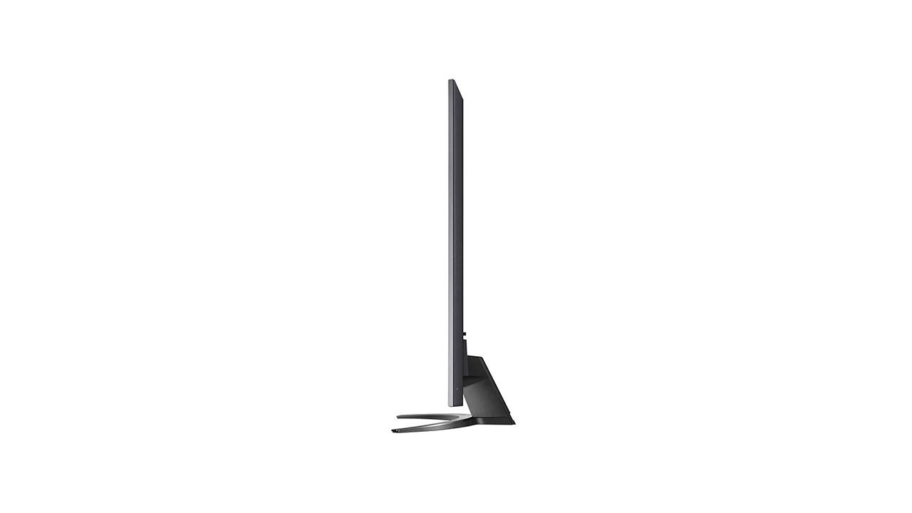 LG 75NANO866PA diseño