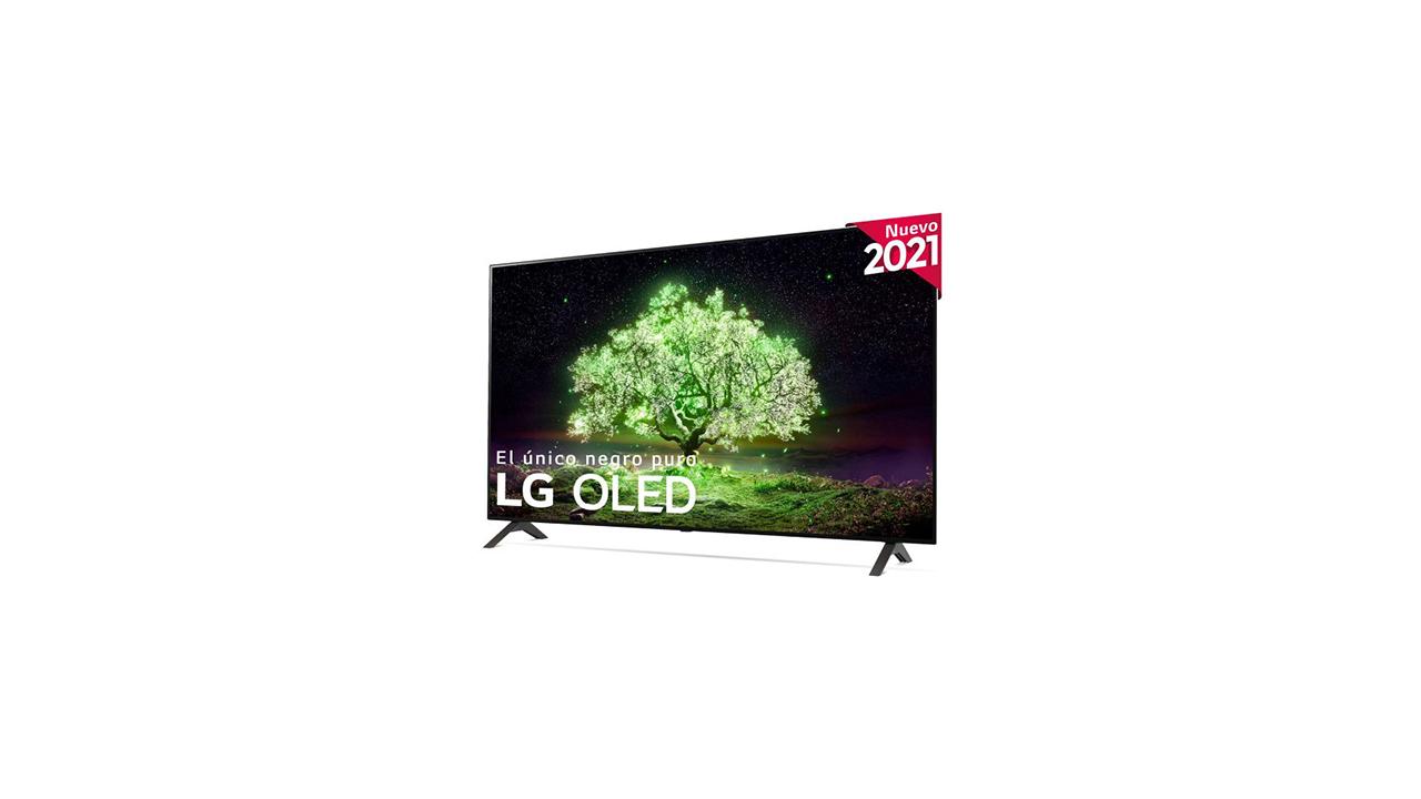 LG OLED55A16LA Smart TV