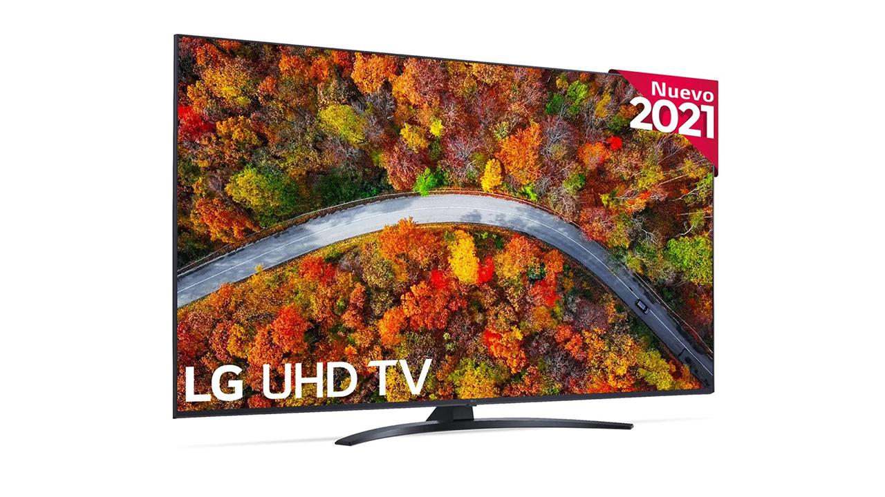 LG 65UP81006LA Smart TV