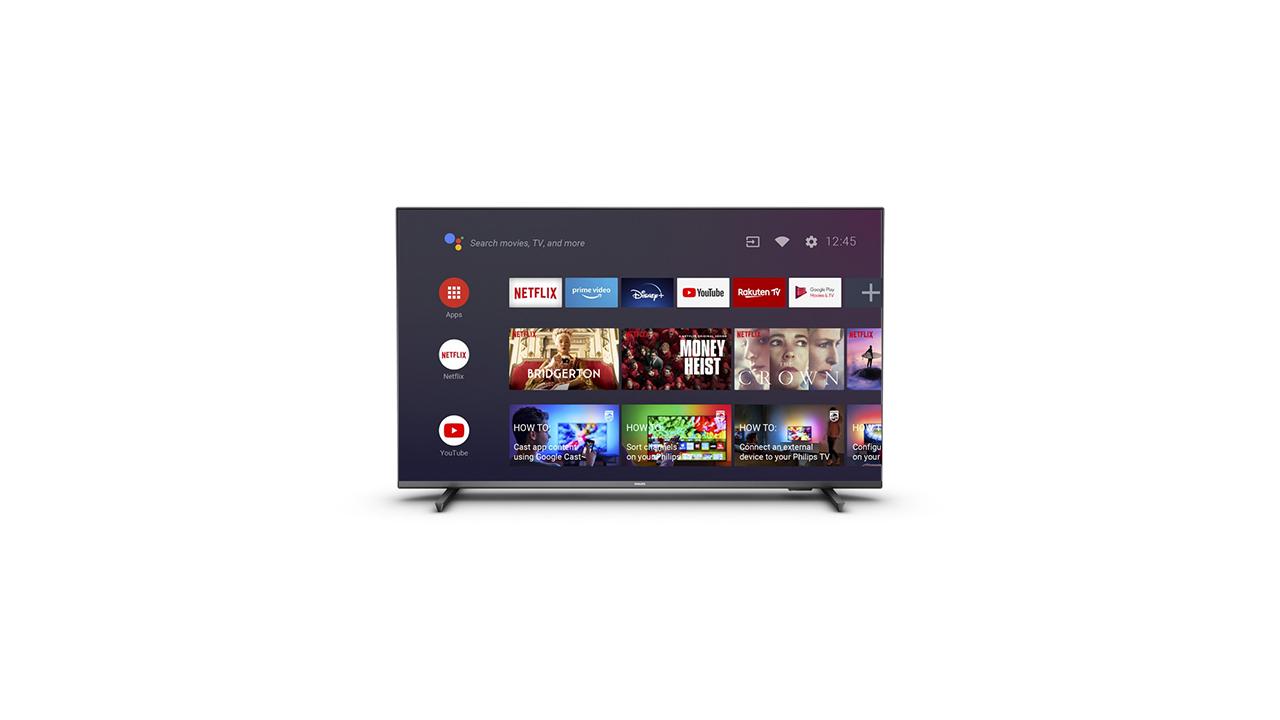 Philips 43PUS7906/12 Smart TV
