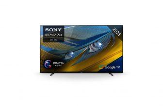 Sony XR-77A80J
