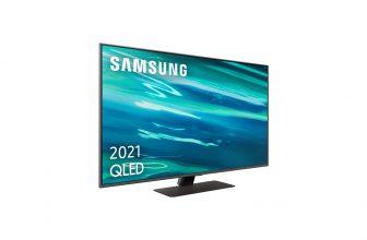 Samsung QE50Q80A