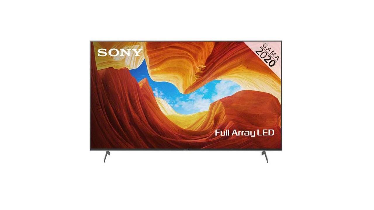 Sony KE65XH9096