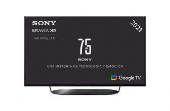 Sony XR-50X92J