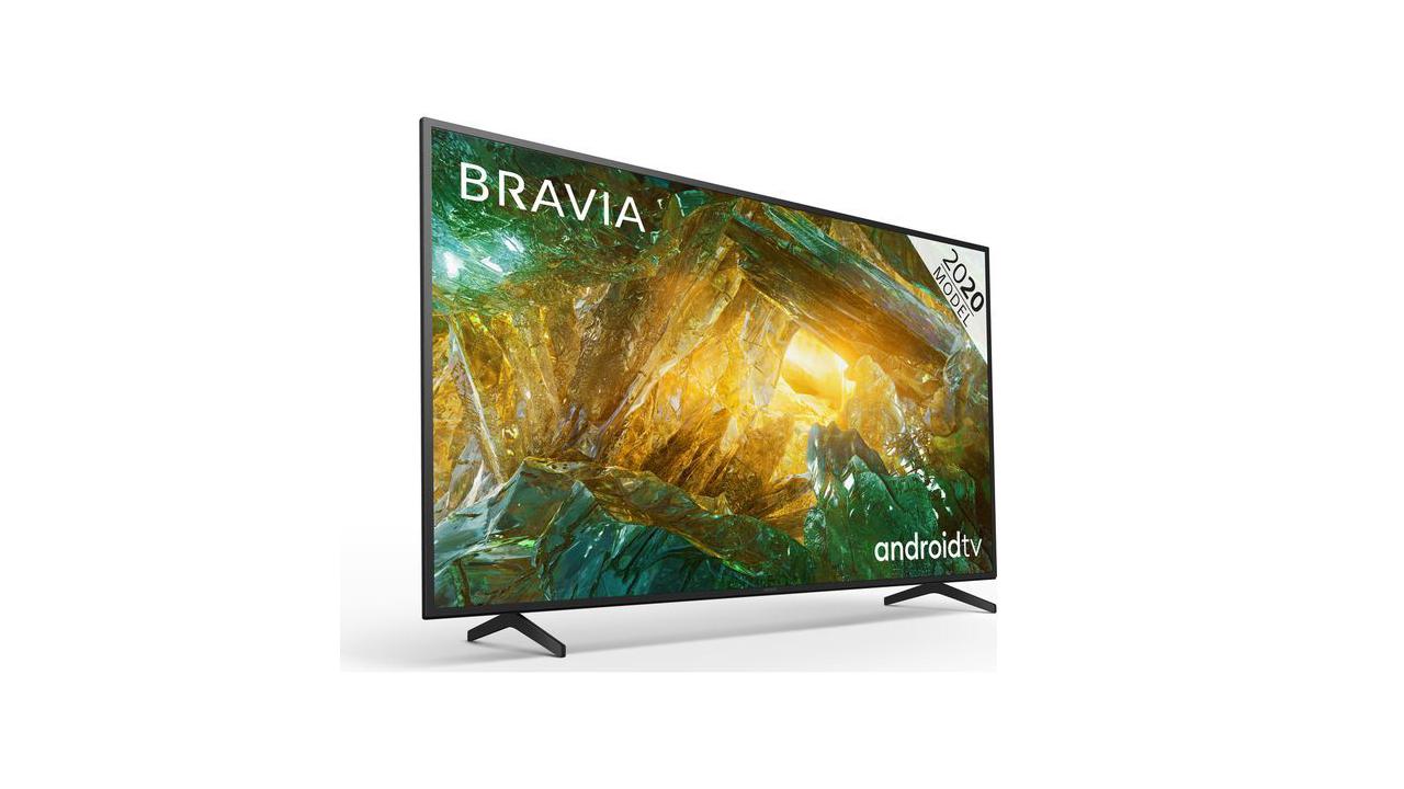 Sony KE75XH8096 Smart TV