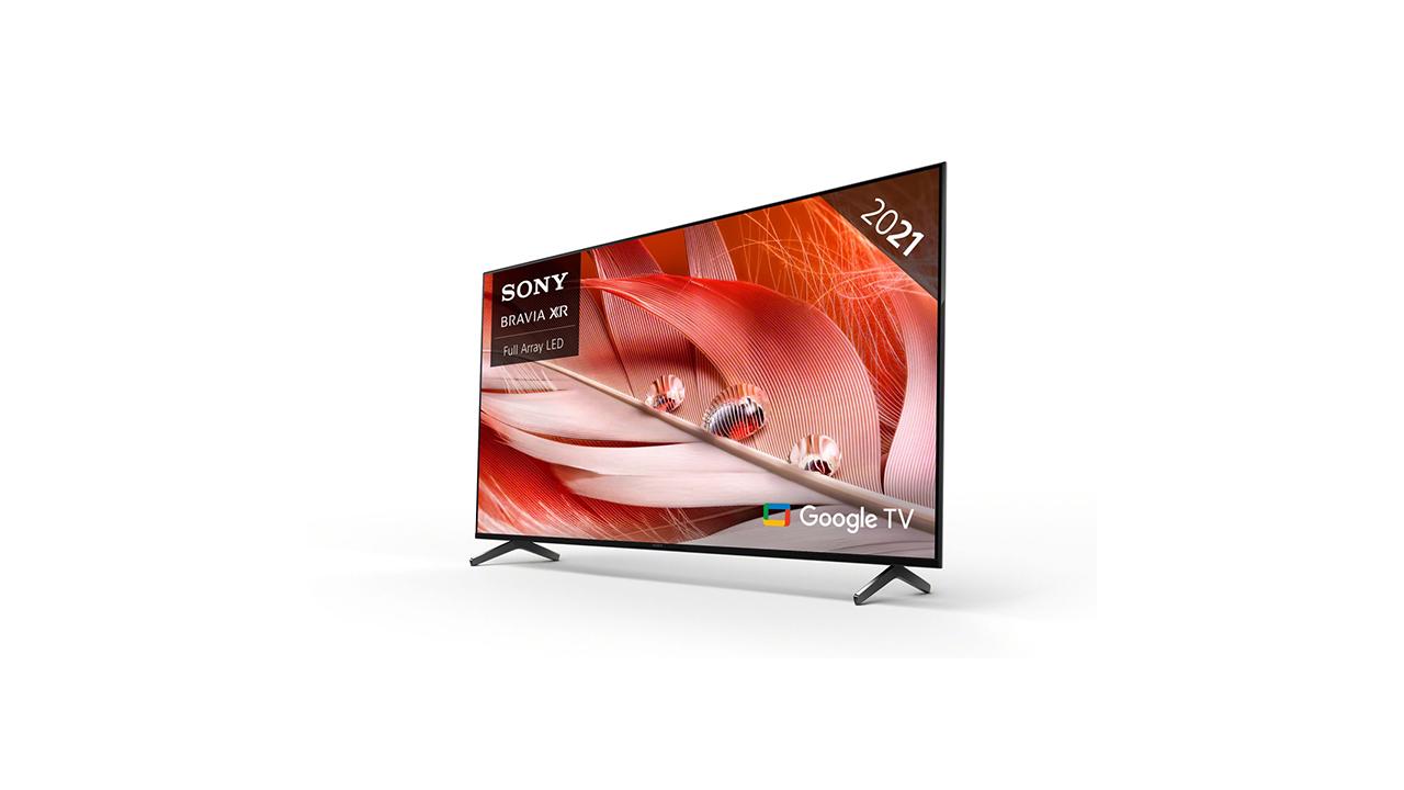 Sony XR-50X90J Smart TV
