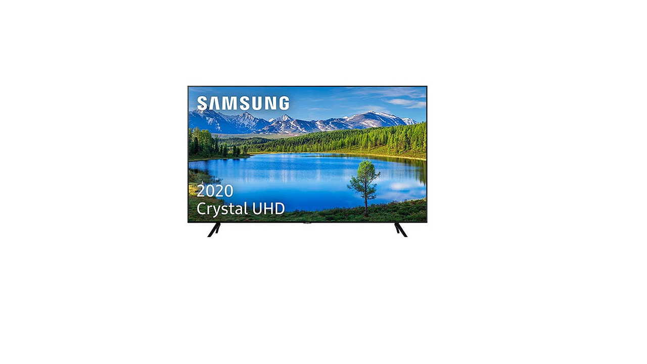Samsung Crystal UHD 2020 50TU7095