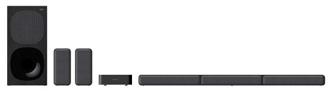 Sony HT-S40
