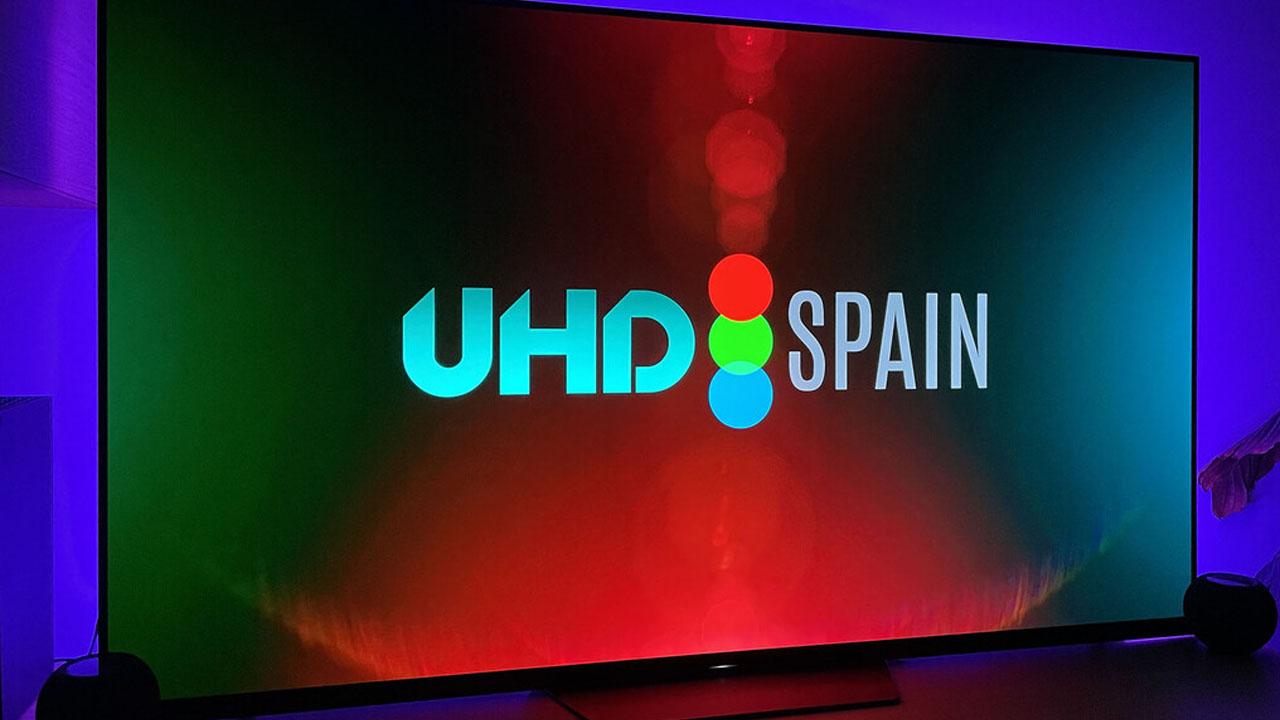 UHD Spain