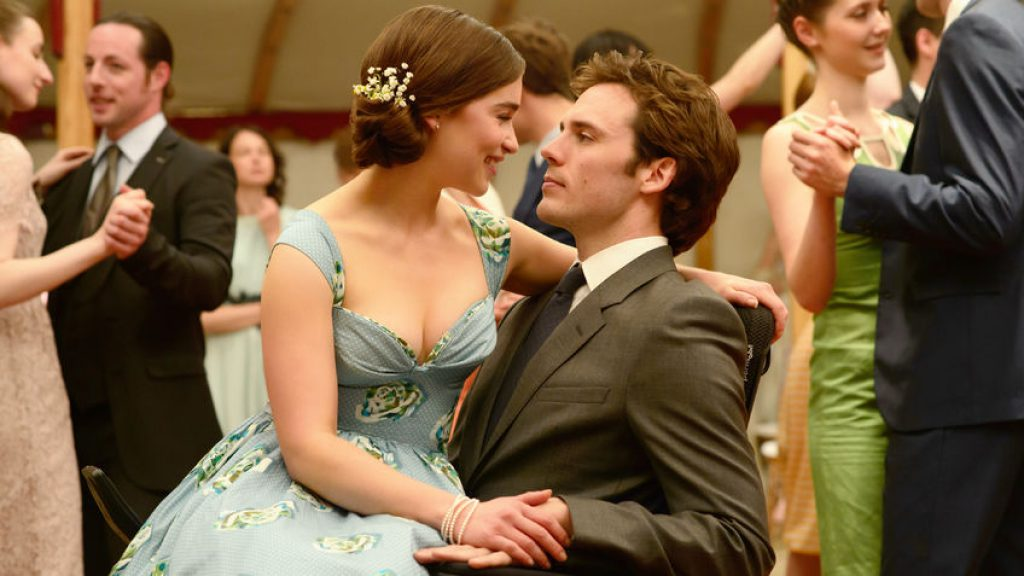 Una película romántica con pretensiones