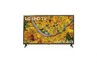 LG 43UP75003LF