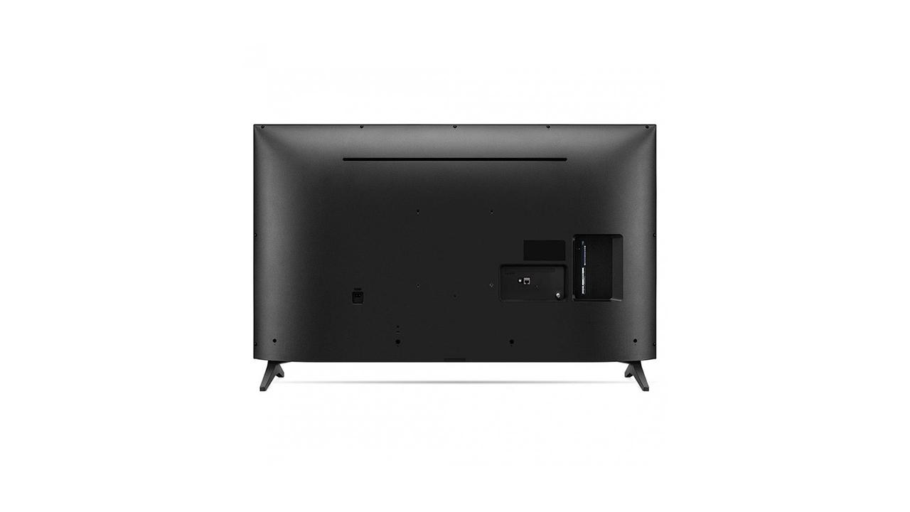 LG 55UP75003LF diseño