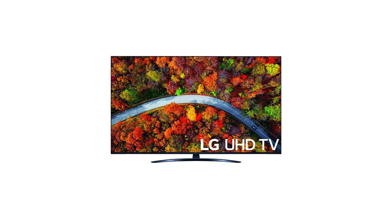 LG 55UP81003LA Smart TV