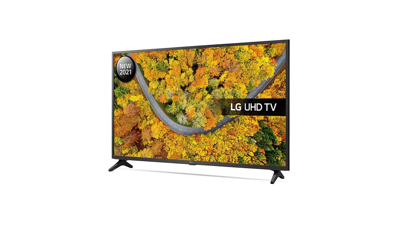 LG 55UP75003LF Smart TV