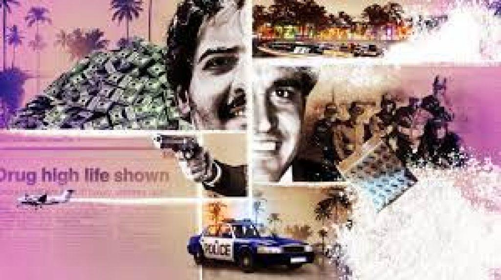 Muy buen documental sobre diferentes aspectos de la vida de quienes se rodean de droga