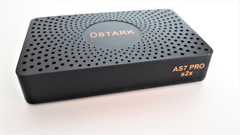 Ostark AS7 Pro