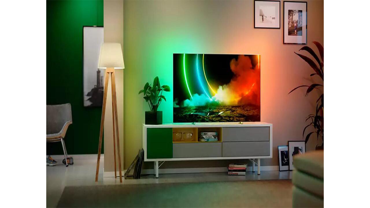 Philips 55OLED706/12 Smart TV