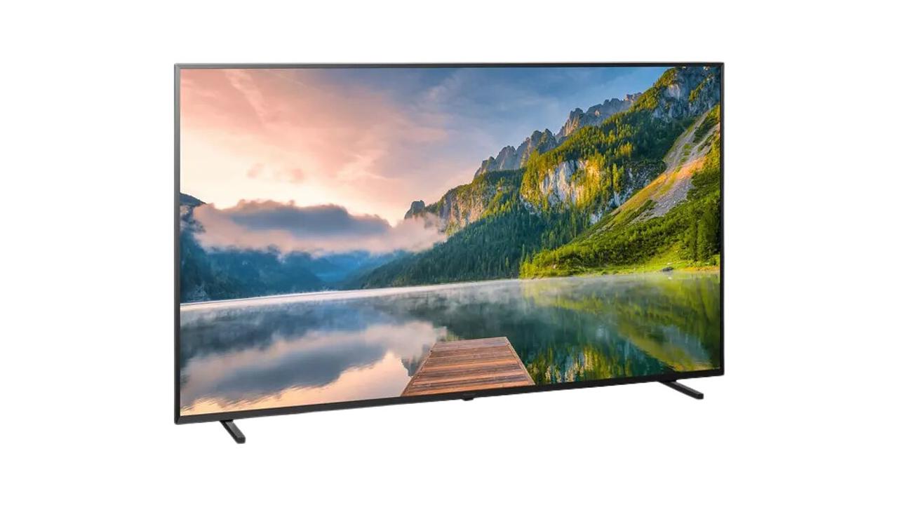 Panasonic TX-50JX800E Smart TV
