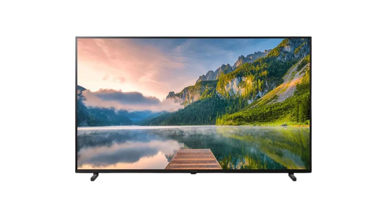 Panasonic TX-65JX800E Smart TV