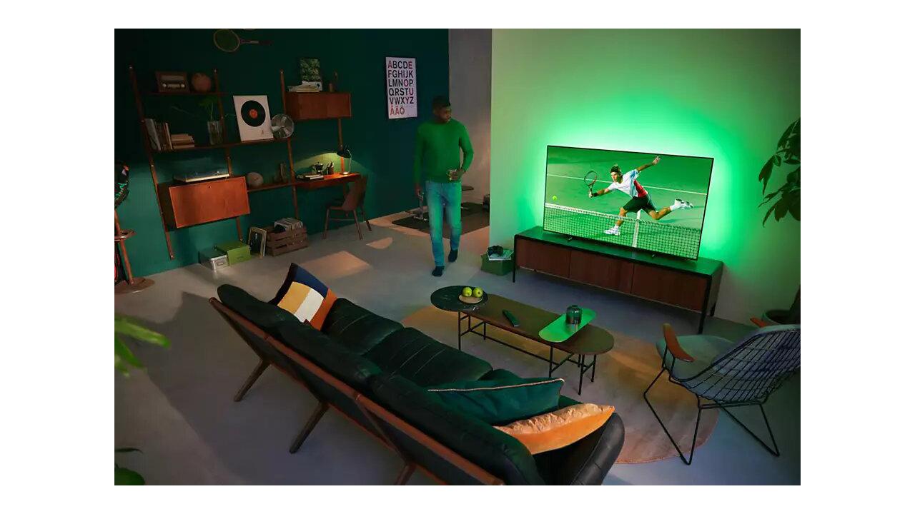 Philips 65OLED706/12 Smart TV
