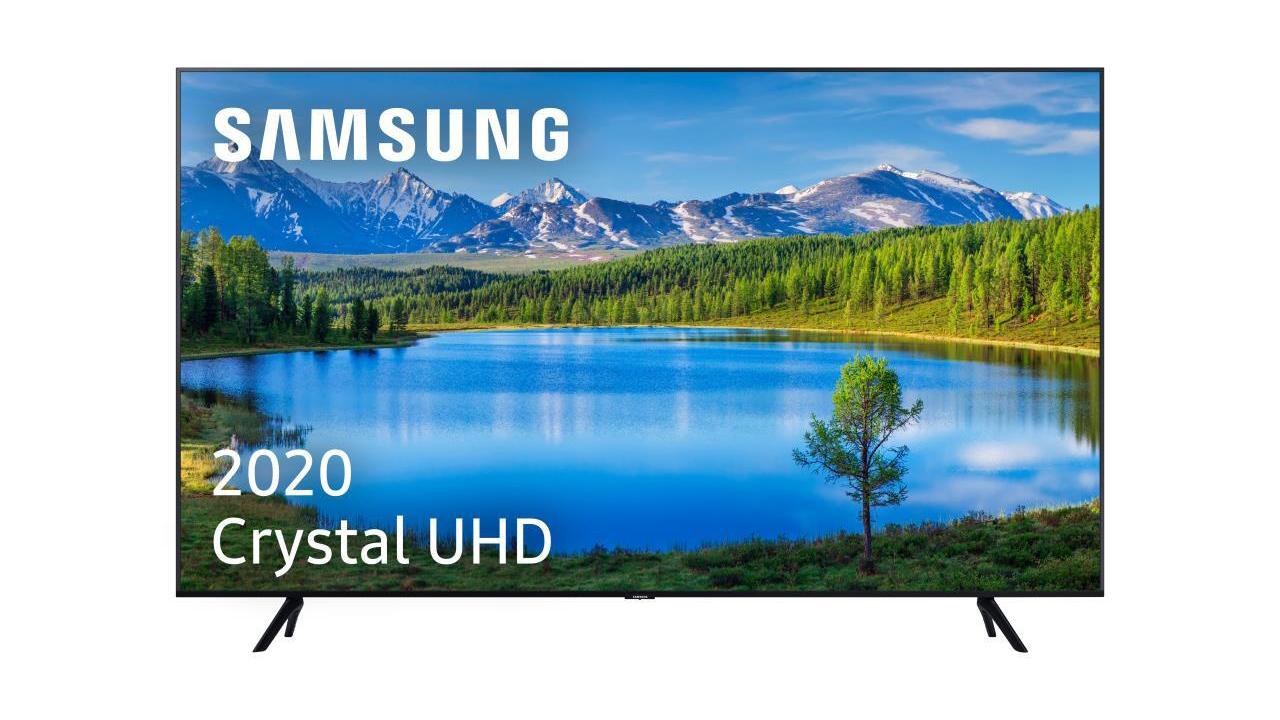 Samsung UE43TU7045