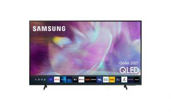 Samsung QE50Q68A