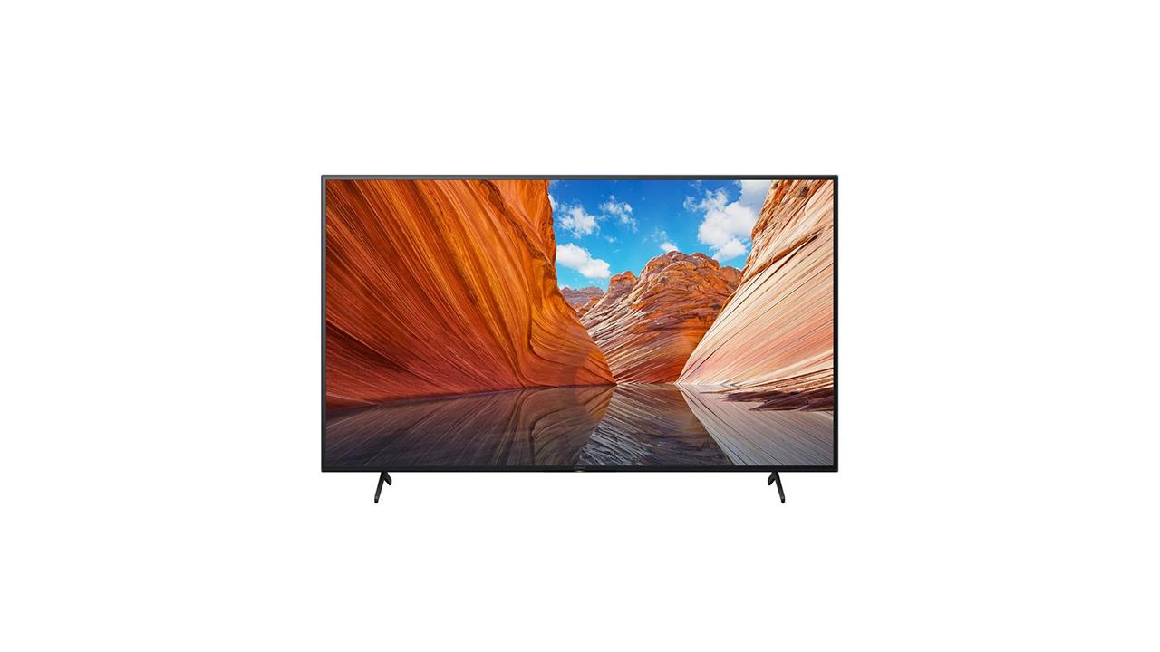 Sony KD-43X80J Smart TV