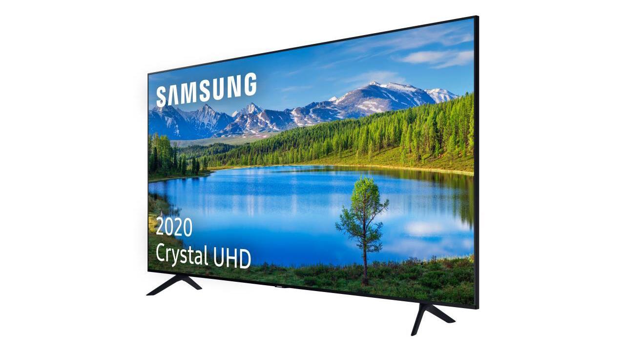 Samsung UE43TU7045 Smart TV