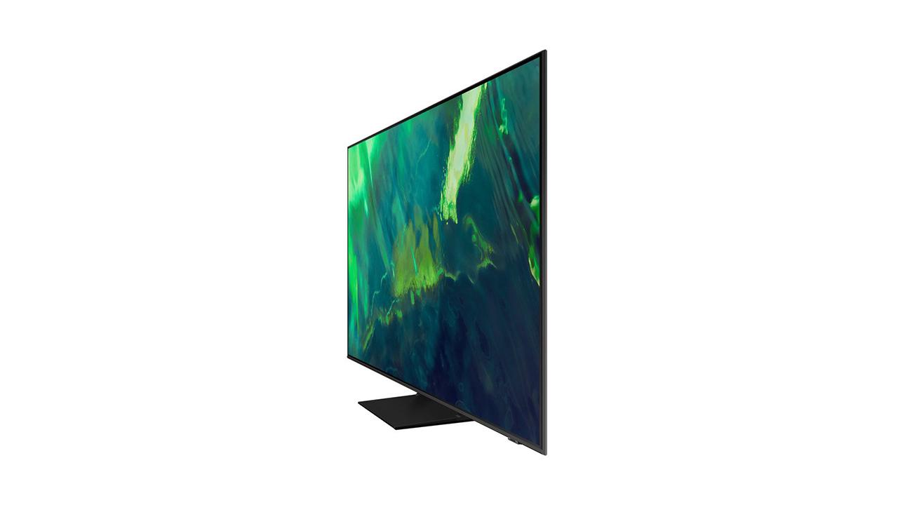 Samsung QE65Q70AATXXU Smart TV