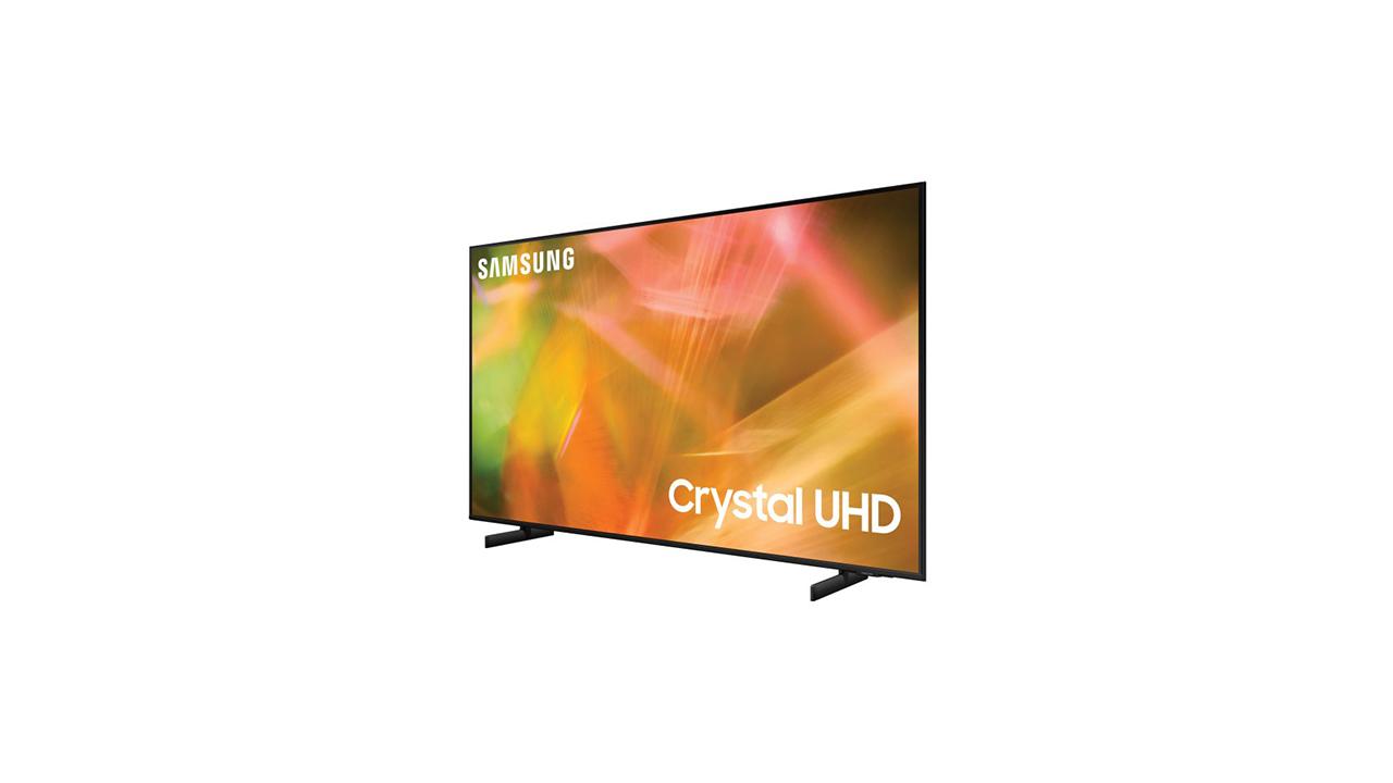 Samsung UE55AU8072UXXH Smart TV