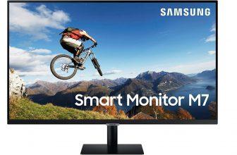 Samsung Smart M5