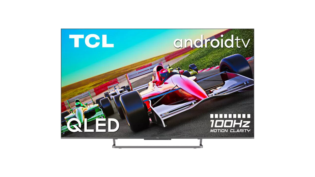 TCL 65C728