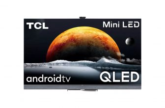 TCL 65C822