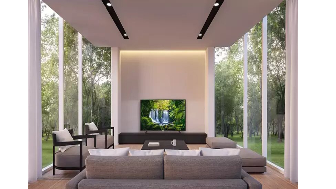 TCL 50P618 Smart TV