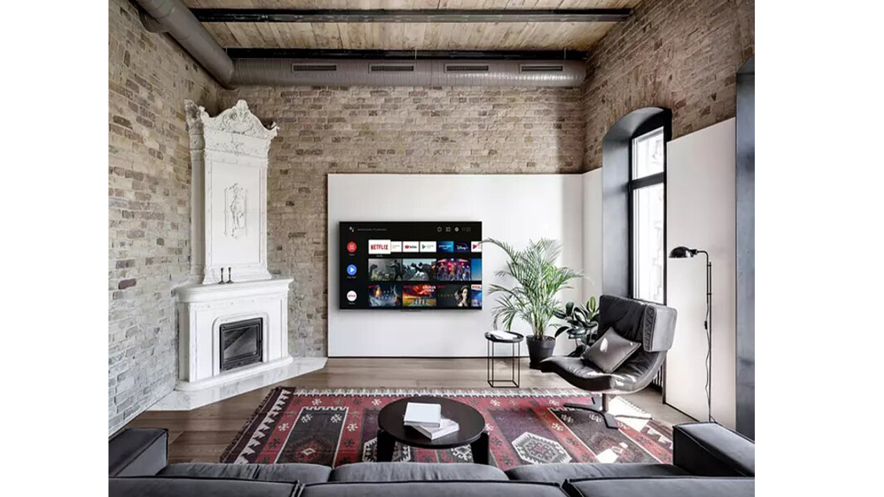 TCL 65C728 Smart TV