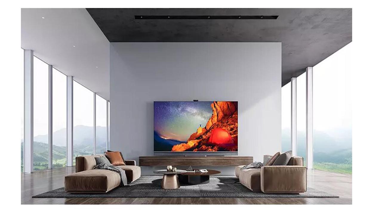 TCL 55C822 Smart TV