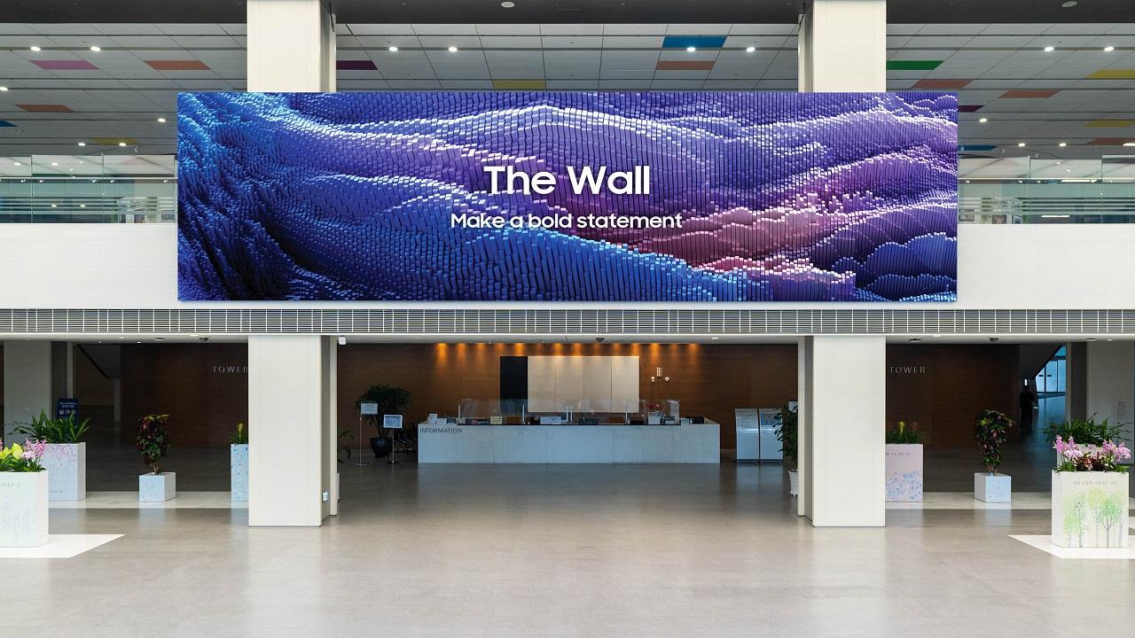 samsung the wall 2021 1