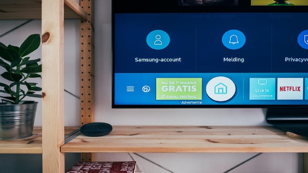 televisores de grandes dimensiones