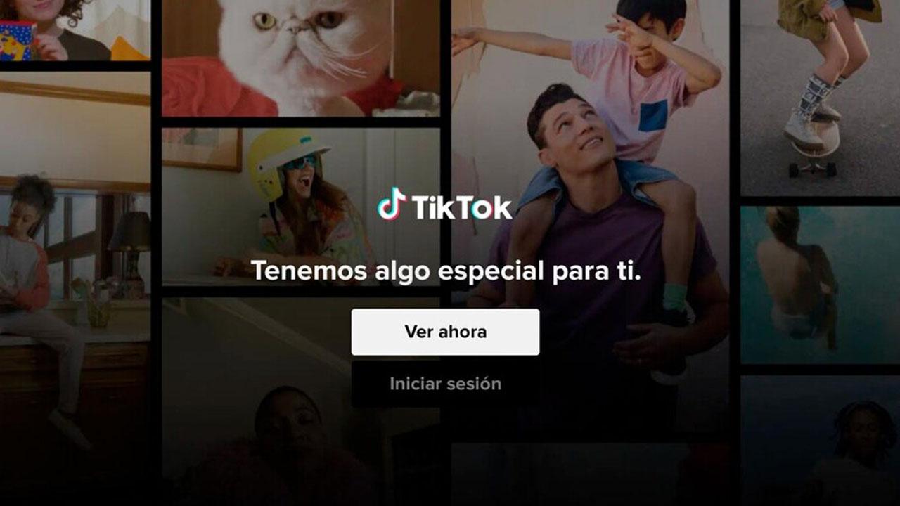 ver TikTok con Amazon Fire TV