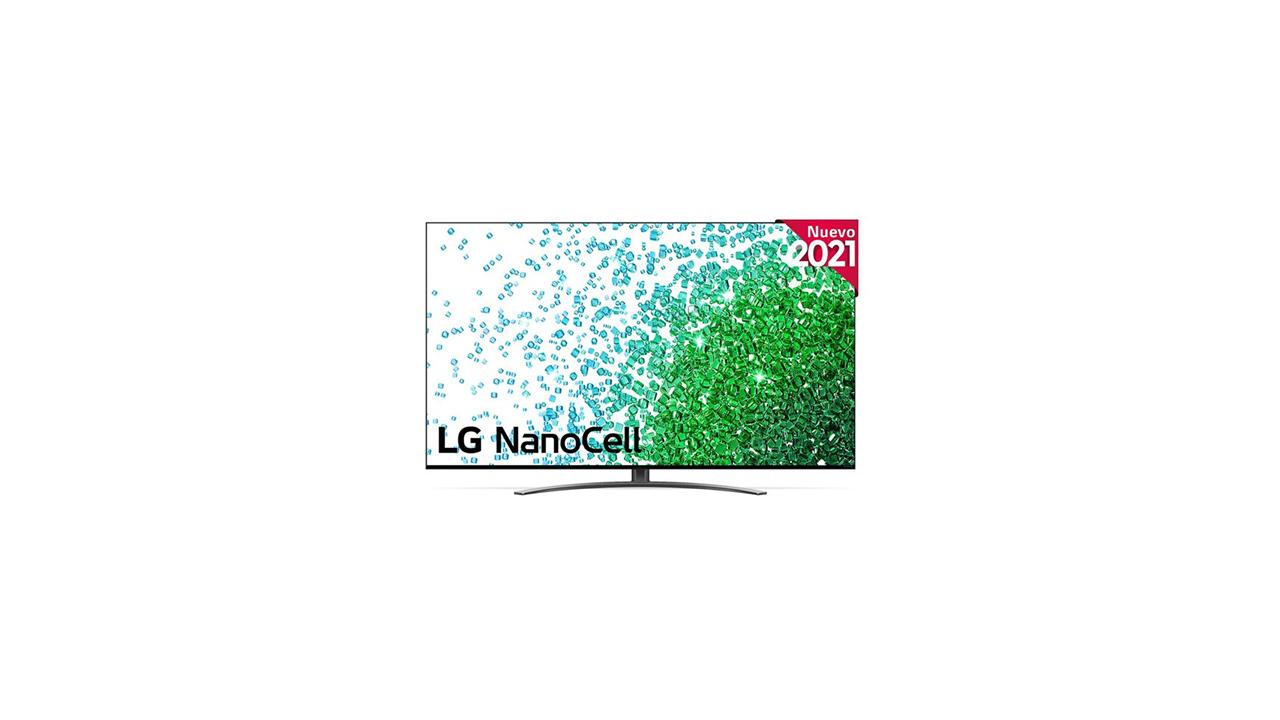LG 75NANO816PA