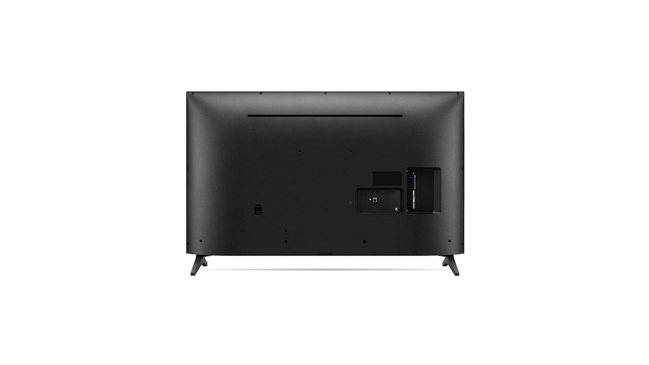 LG 50UP75006LF diseño