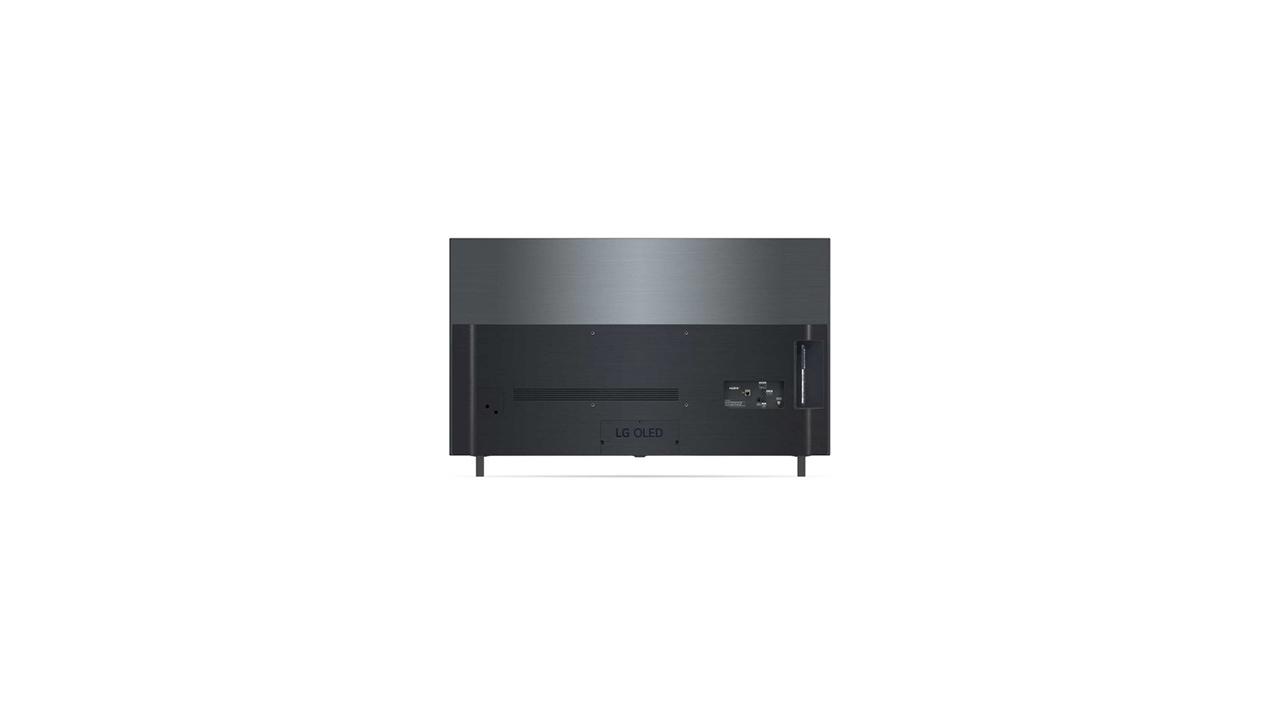 LG OLED48A1 diseño