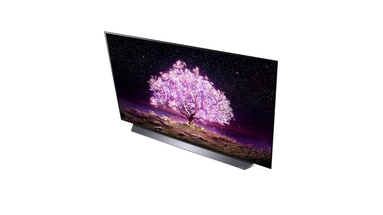 LG 55C14LB Smart TV